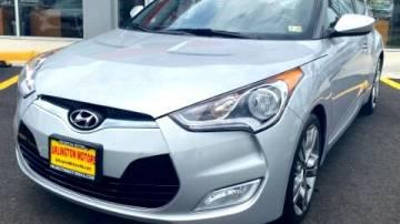 2017 Hyundai Veloster Value Edition for sale in Woodbridge, VA