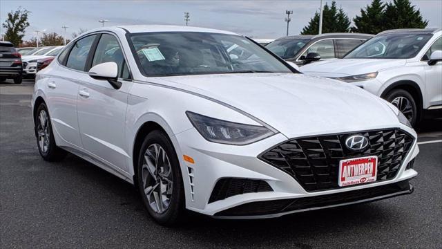 2021 Hyundai Sonata SEL for sale in Clarksville, MD