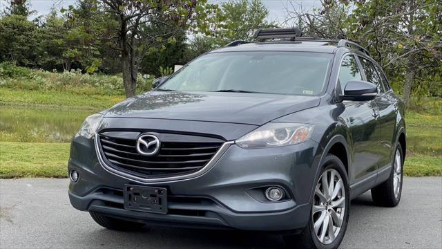 2014 Mazda CX-9 Grand Touring for sale in Sterling, VA