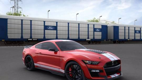 2021 Ford Mustang Shelby GT500 for sale in New Haven, IN
