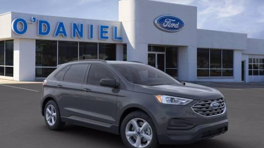 2021 Ford Edge SE for sale in New Haven, IN