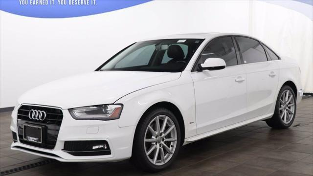 2016 Audi A4 Premium for sale in Elmhurst, IL