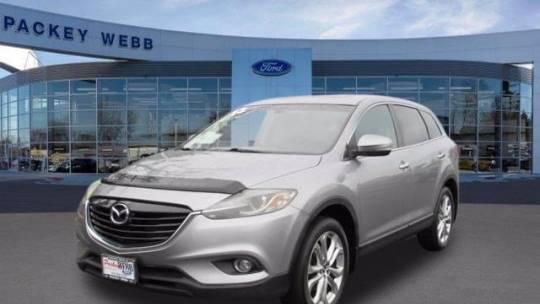 2013 Mazda CX-9 for sale near Downers Grove, IL