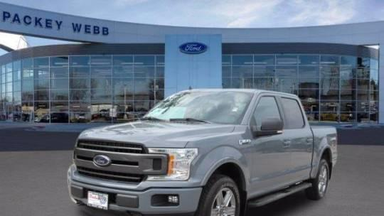 2019 Ford F-150 XLT for sale in Downers Grove, IL