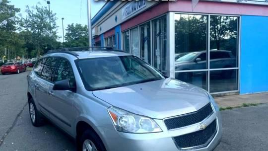 2011 Chevrolet Traverse LS for sale in Fredericksburg, VA