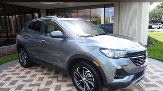 2020 Buick Encore GX Select for sale in Pembroke Pines, FL