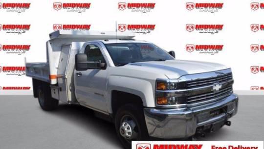 2016 Chevrolet Silverado 3500HD Work Truck for sale in Chicago, IL