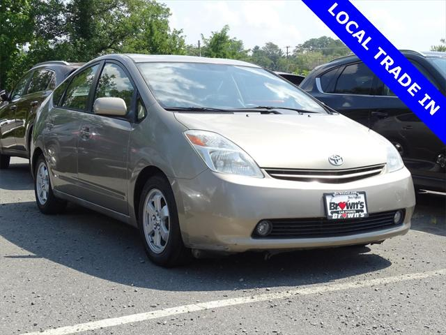 2005 Toyota Prius 5dr HB (Natl) for sale near Fairfax, VA