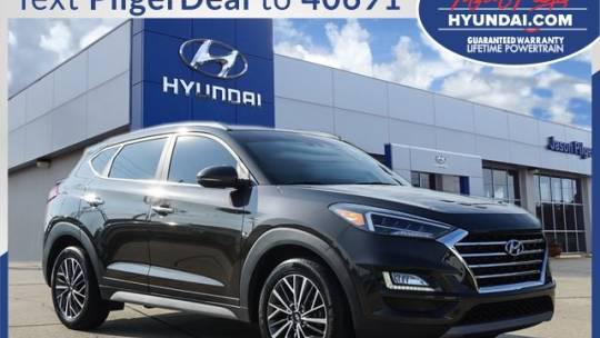 2020 Hyundai Tucson Limited for sale in Gautier, MS