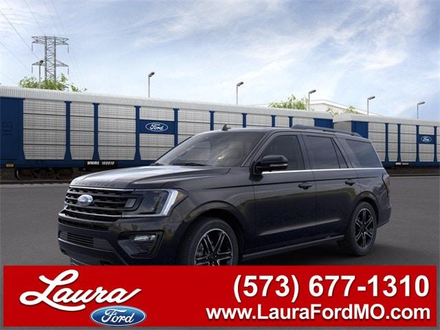2021 Ford Expedition Limited for sale in West Sullivan, MO