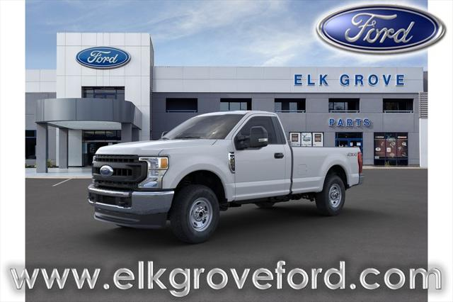 2021 Ford F-350 XL/XLT for sale in Elk Grove, CA
