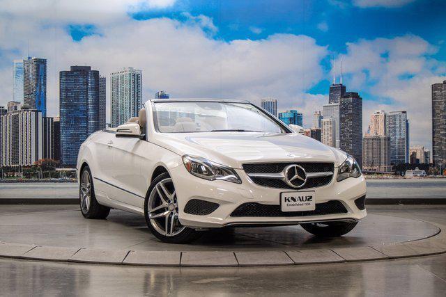 2014 Mercedes-Benz E-Class E 350 for sale in Lake Bluff, IL