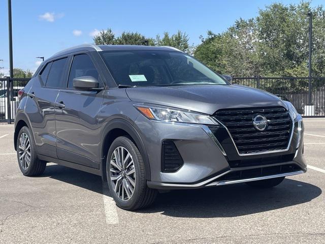 2021 Nissan Kicks SV for sale in Santa Fe, NM