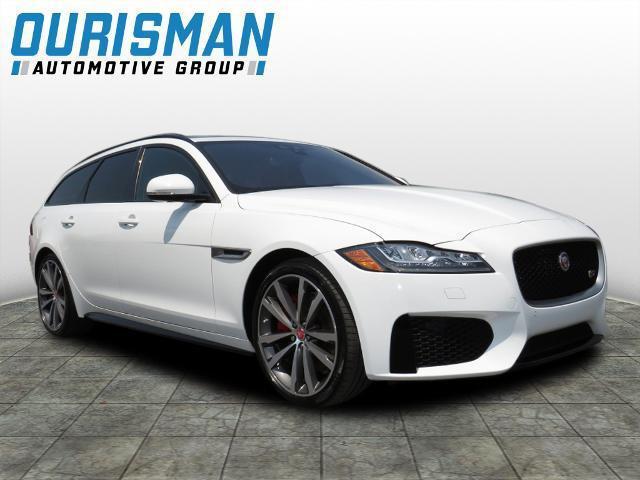 2018 Jaguar XF for sale near Bowie, MD
