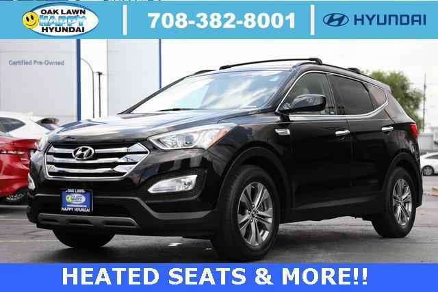 2013 Hyundai Santa Fe Sport for sale in Oak Lawn, IL