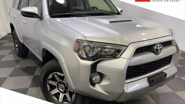 2017 Toyota 4Runner TRD Off Road for sale in Northbrook, IL