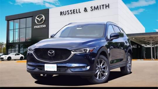 2021 Mazda CX-5 Signature for sale in Houston, TX