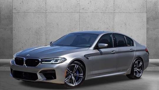 2021 BMW M5 Sedan for sale in North Bethesda, MD