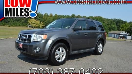 2011 Ford Escape XLT for sale in Manassas, VA
