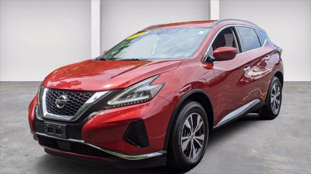 2020 Nissan Murano SV for sale in Westminster, MD