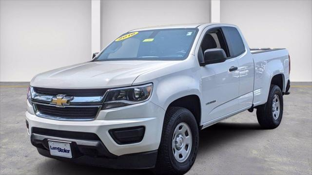 2016 Chevrolet Colorado 2WD Base for sale in Westminster, MD