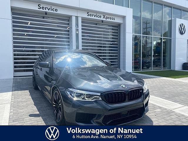 2019 BMW M5 Sedan for sale in Nanuet, NY