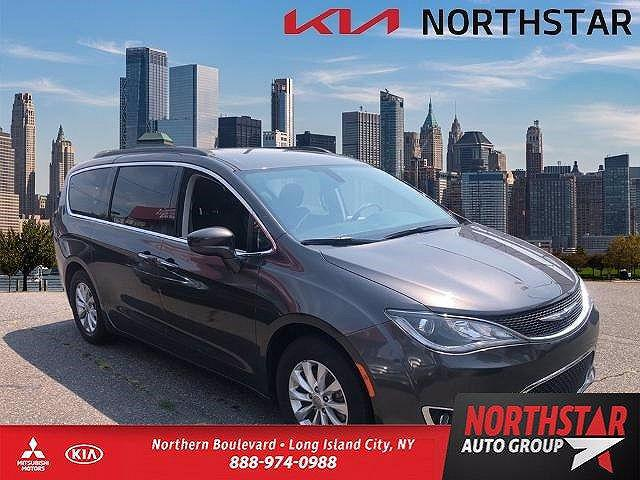 2018 Chrysler Pacifica Touring Plus for sale in Queens, NY