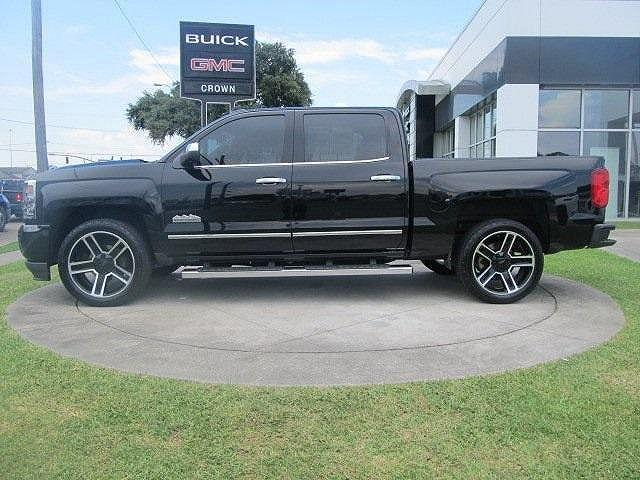 2018 Chevrolet Silverado 1500 High Country for sale in Metairie, LA