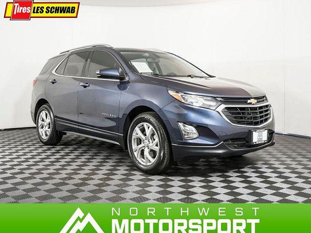 2019 Chevrolet Equinox LT for sale in Lynnwood, WA