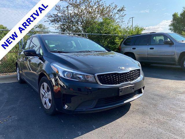 2018 Kia Forte LX for sale in Oak Lawn, IL