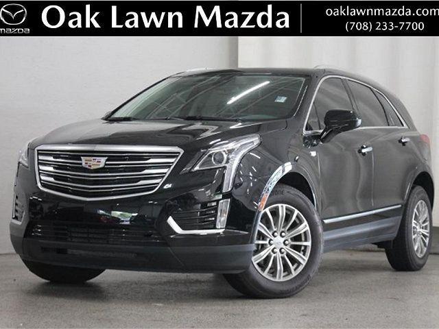 2018 Cadillac XT5 Luxury AWD for sale in Oak Lawn, IL