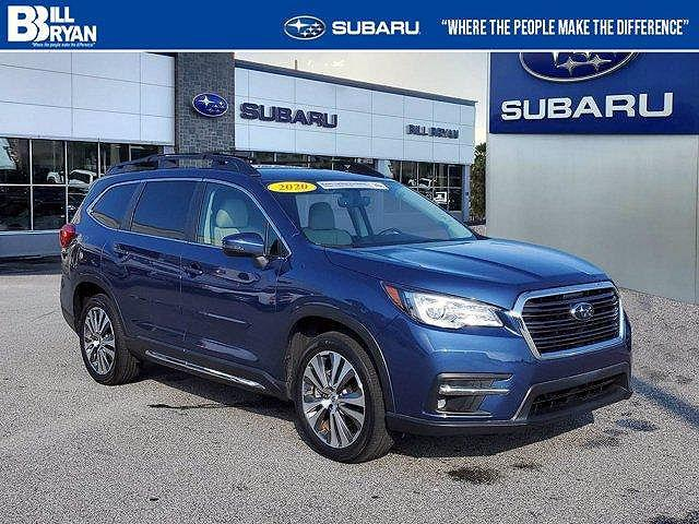 2020 Subaru Ascent Limited for sale in Leesburg, FL