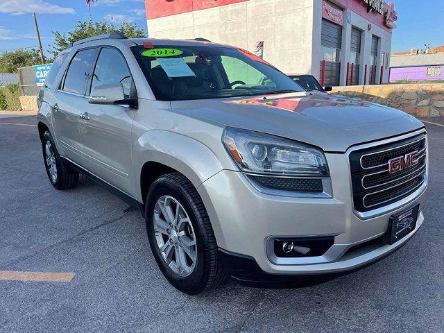 2014 GMC Acadia SLT for sale in Socorro, TX