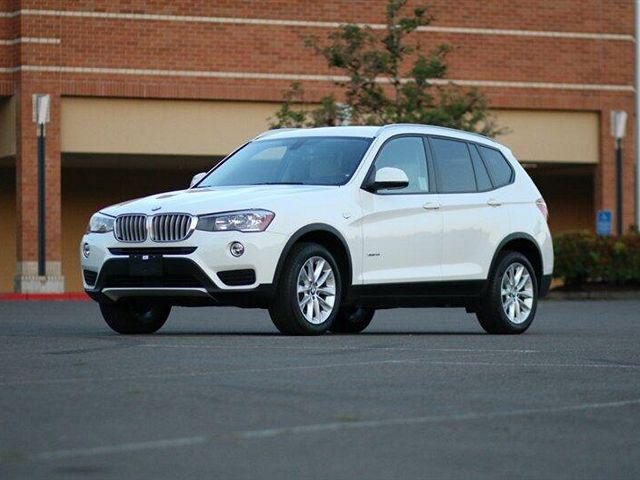 2017 BMW X3 xDrive28i for sale in Portland, OR