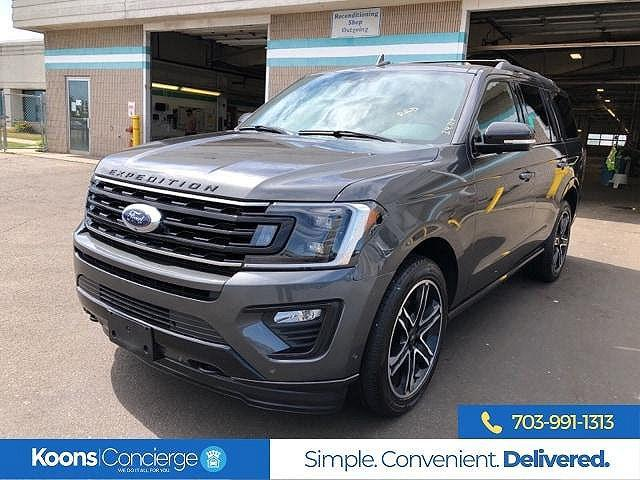 2020 Ford Expedition Limited for sale in Sterling, VA