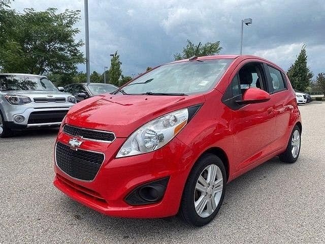 2014 Chevrolet Spark LS for sale in Fishers, IN