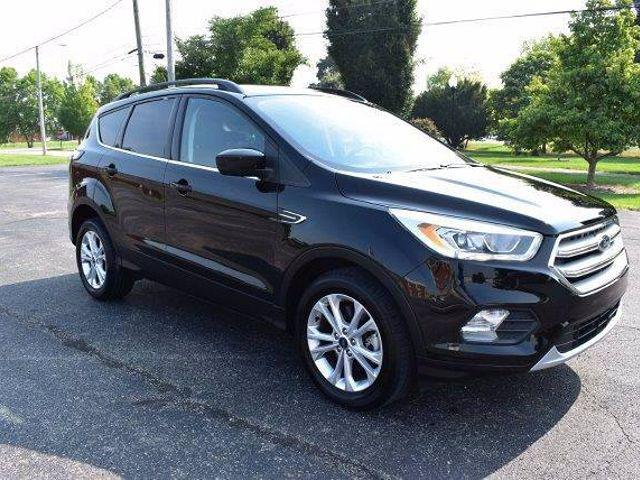 2018 Ford Escape SEL for sale in Louisville, KY
