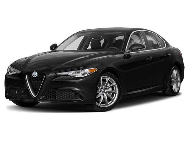 2019 Alfa Romeo Giulia RWD for sale in Tinley Park, IL