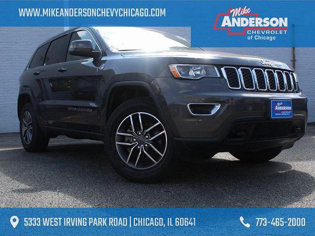 2020 Jeep Grand Cherokee North for sale in Chicago, IL