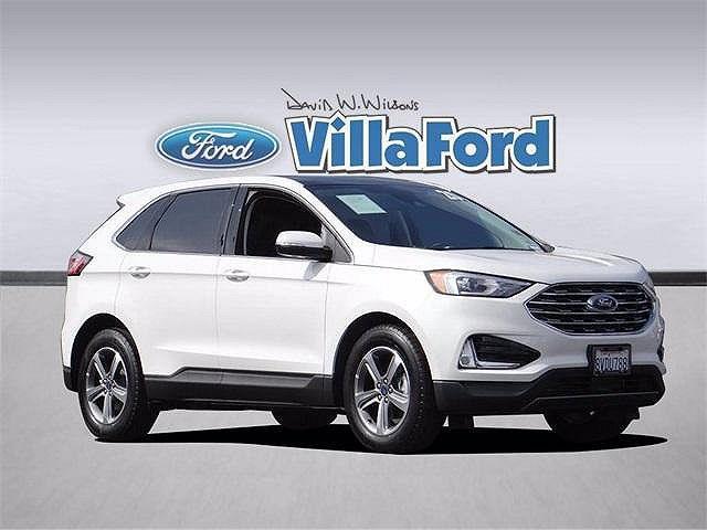 2020 Ford Edge SEL for sale in Orange, CA