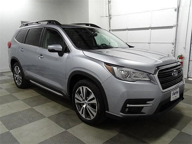 2019 Subaru Ascent Limited for sale in Fairfax, VA