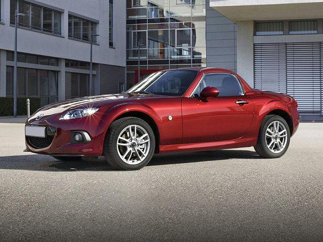 2013 Mazda MX-5 Miata Grand Touring for sale in Highland Park, IL
