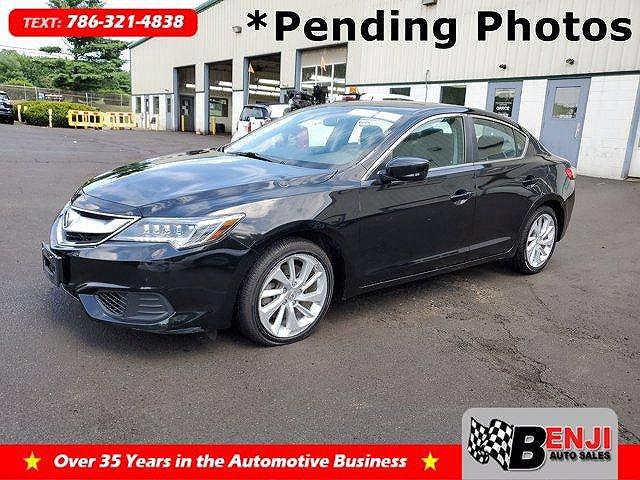 2018 Acura ILX Unknown for sale in West Park, FL