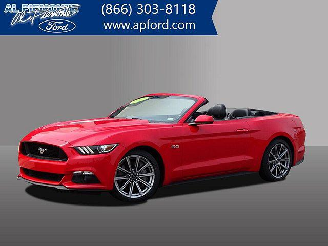 2015 Ford Mustang GT Premium for sale in Melrose Park, IL