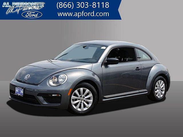 2018 Volkswagen Beetle S/Coast for sale in Melrose Park, IL