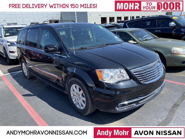 2016 Chrysler Town & Country Touring for sale in Avon, IN