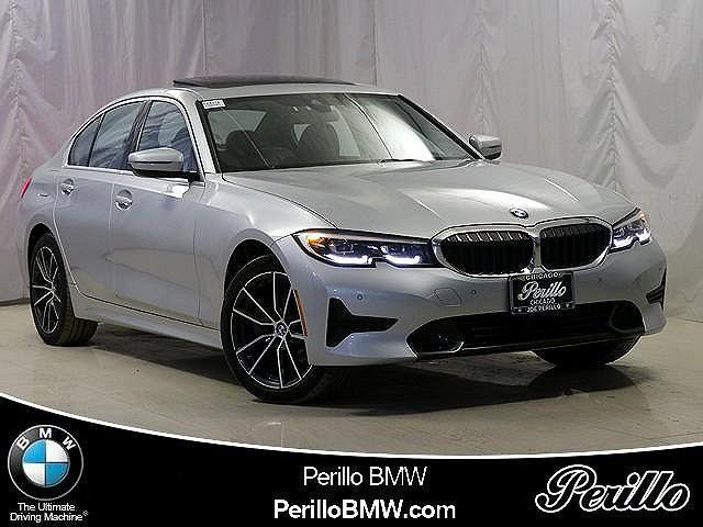 2019 BMW 3 Series 330i xDrive for sale in Chicago, IL