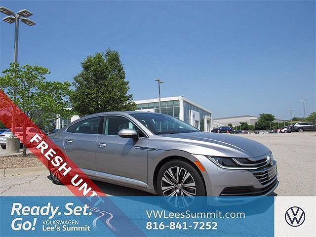 2020 Volkswagen Arteon SE for sale in Lee's Summit, MO