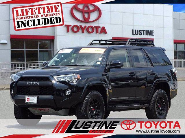 2020 Toyota 4Runner TRD Pro for sale near Woodbridge, VA