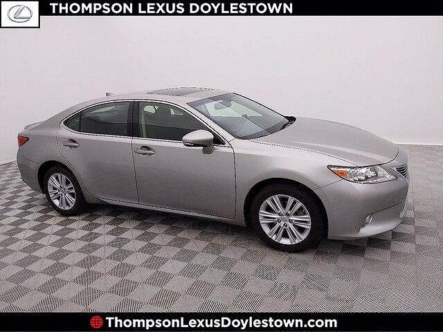 2015 Lexus ES 350 350 for sale in Doylestown, PA